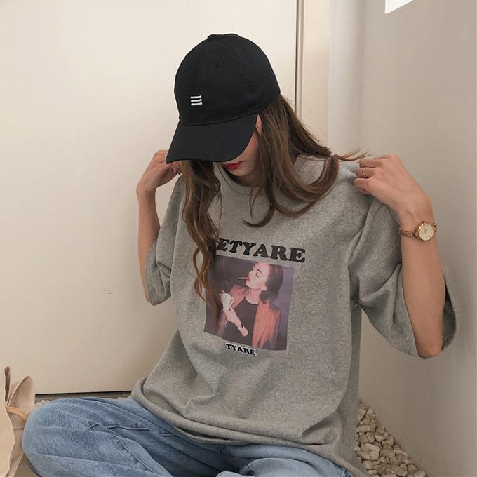 Pearls パールズ ロングTシャツ マタニティ Tシャツ 夏